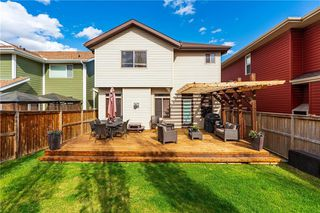 Photo 38: 58 AUBURN GLEN Place SE in Calgary: Auburn Bay Detached for sale : MLS®# C4299153