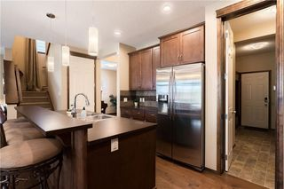 Photo 13: 58 AUBURN GLEN Place SE in Calgary: Auburn Bay Detached for sale : MLS®# C4299153