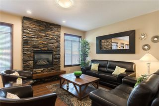 Photo 16: 58 AUBURN GLEN Place SE in Calgary: Auburn Bay Detached for sale : MLS®# C4299153