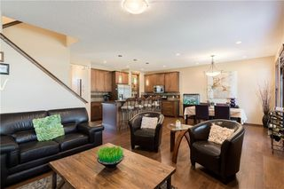 Photo 17: 58 AUBURN GLEN Place SE in Calgary: Auburn Bay Detached for sale : MLS®# C4299153
