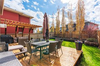 Photo 41: 58 AUBURN GLEN Place SE in Calgary: Auburn Bay Detached for sale : MLS®# C4299153