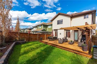 Photo 39: 58 AUBURN GLEN Place SE in Calgary: Auburn Bay Detached for sale : MLS®# C4299153
