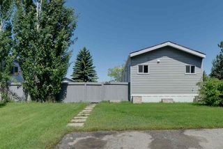 Photo 2: #663 53222 RR 272: Rural Parkland County Mobile for sale : MLS®# E4205777