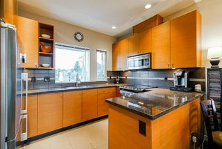"Photo 8: 15 3788 LAUREL Street in Burnaby: Burnaby Hospital Townhouse for sale in ""Laurel"" (Burnaby South)  : MLS®# R2477652"