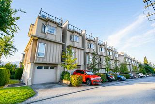 "Photo 40: 15 3788 LAUREL Street in Burnaby: Burnaby Hospital Townhouse for sale in ""Laurel"" (Burnaby South)  : MLS®# R2477652"