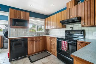 Photo 11: 46254 STRATHCONA Road in Chilliwack: Fairfield Island House for sale : MLS®# R2480143