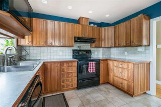Photo 10: 46254 STRATHCONA Road in Chilliwack: Fairfield Island House for sale : MLS®# R2480143