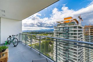 "Photo 20: 2301 13308 CENTRAL Avenue in Surrey: Whalley Condo for sale in ""EVOLVE TOWER"" (North Surrey)  : MLS®# R2480896"