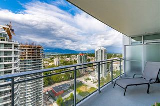"Photo 19: 2301 13308 CENTRAL Avenue in Surrey: Whalley Condo for sale in ""EVOLVE TOWER"" (North Surrey)  : MLS®# R2480896"