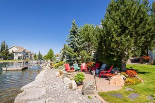 Photo 49: 339 SUMMERSIDE Cove in Edmonton: Zone 53 House for sale : MLS®# E4208277
