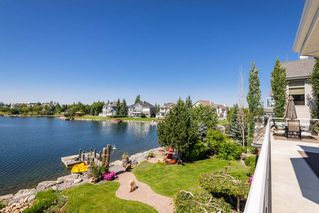 Photo 9: 339 SUMMERSIDE Cove in Edmonton: Zone 53 House for sale : MLS®# E4208277