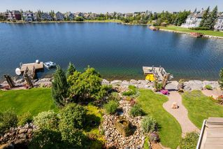 Photo 25: 339 SUMMERSIDE Cove in Edmonton: Zone 53 House for sale : MLS®# E4208277