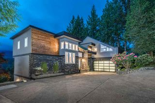 Main Photo: 3805 BEDWELL BAY Road: Belcarra House for sale (Port Moody)  : MLS®# R2484321