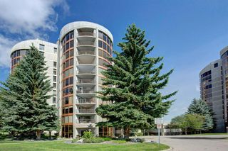 Photo 37: 172 10 COACHWAY Road SW in Calgary: Coach Hill Apartment for sale : MLS®# A1022714