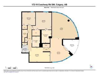 Photo 33: 172 10 COACHWAY Road SW in Calgary: Coach Hill Apartment for sale : MLS®# A1022714