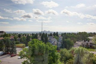 Photo 21: 172 10 COACHWAY Road SW in Calgary: Coach Hill Apartment for sale : MLS®# A1022714
