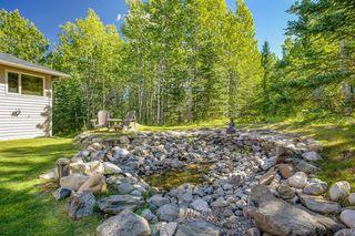 Photo 41: 131 WILD ROSE Close: Bragg Creek Detached for sale : MLS®# A1029603