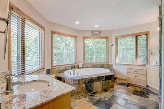 Photo 30: 131 WILD ROSE Close: Bragg Creek Detached for sale : MLS®# A1029603