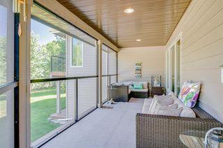 Photo 45: 131 WILD ROSE Close: Bragg Creek Detached for sale : MLS®# A1029603