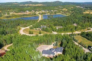 Photo 2: 131 WILD ROSE Close: Bragg Creek Detached for sale : MLS®# A1029603