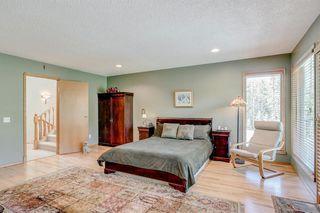 Photo 27: 131 WILD ROSE Close: Bragg Creek Detached for sale : MLS®# A1029603