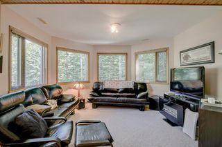 Photo 38: 131 WILD ROSE Close: Bragg Creek Detached for sale : MLS®# A1029603