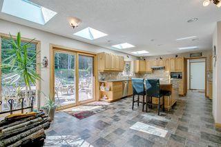 Photo 17: 131 WILD ROSE Close: Bragg Creek Detached for sale : MLS®# A1029603