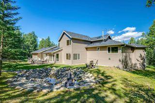 Photo 42: 131 WILD ROSE Close: Bragg Creek Detached for sale : MLS®# A1029603