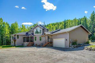 Photo 43: 131 WILD ROSE Close: Bragg Creek Detached for sale : MLS®# A1029603