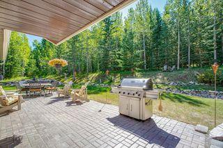 Photo 39: 131 WILD ROSE Close: Bragg Creek Detached for sale : MLS®# A1029603