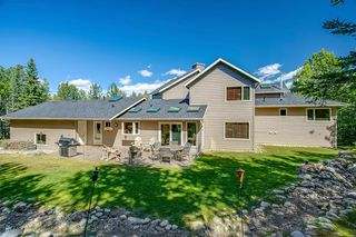 Photo 40: 131 WILD ROSE Close: Bragg Creek Detached for sale : MLS®# A1029603