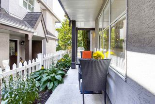 """Photo 29: 43 12099 237 Street in Maple Ridge: East Central Townhouse for sale in """"GABRIOLA"""" : MLS®# R2496499"""