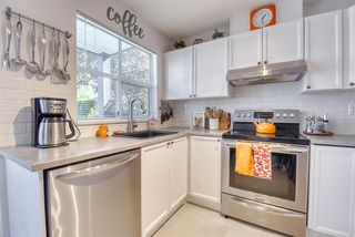 """Photo 11: 43 12099 237 Street in Maple Ridge: East Central Townhouse for sale in """"GABRIOLA"""" : MLS®# R2496499"""