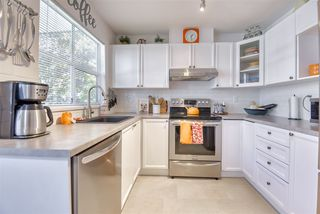 """Photo 10: 43 12099 237 Street in Maple Ridge: East Central Townhouse for sale in """"GABRIOLA"""" : MLS®# R2496499"""
