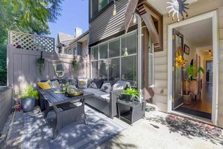 """Photo 25: 43 12099 237 Street in Maple Ridge: East Central Townhouse for sale in """"GABRIOLA"""" : MLS®# R2496499"""