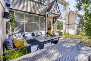 """Photo 24: 43 12099 237 Street in Maple Ridge: East Central Townhouse for sale in """"GABRIOLA"""" : MLS®# R2496499"""