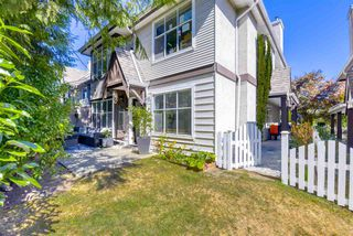 """Photo 27: 43 12099 237 Street in Maple Ridge: East Central Townhouse for sale in """"GABRIOLA"""" : MLS®# R2496499"""
