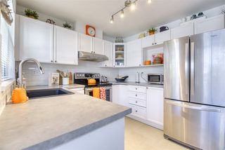 """Photo 12: 43 12099 237 Street in Maple Ridge: East Central Townhouse for sale in """"GABRIOLA"""" : MLS®# R2496499"""