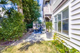 """Photo 28: 43 12099 237 Street in Maple Ridge: East Central Townhouse for sale in """"GABRIOLA"""" : MLS®# R2496499"""