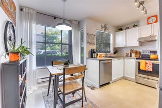 """Photo 9: 43 12099 237 Street in Maple Ridge: East Central Townhouse for sale in """"GABRIOLA"""" : MLS®# R2496499"""