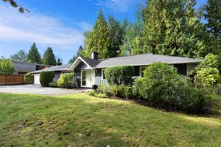 """Main Photo: 359 ST. JAMES Crescent in West Vancouver: British Properties House for sale in """"LOWER BRITISH PROPERTIES EAST OF GOLF COURSE"""" : MLS®# R2508781"""