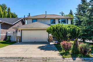 Main Photo: 306 Shawnee Garden SW in Calgary: Shawnee Slopes Detached for sale : MLS®# A1045802