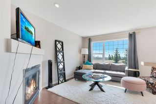 Photo 16: 567 PANAMOUNT Boulevard NW in Calgary: Panorama Hills Semi Detached for sale : MLS®# A1047979