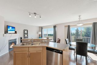 Photo 11: 567 PANAMOUNT Boulevard NW in Calgary: Panorama Hills Semi Detached for sale : MLS®# A1047979