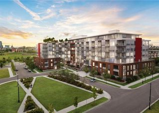 Main Photo: 703 88 9 Street NE in Calgary: Bridgeland/Riverside Apartment for sale : MLS®# A1051308