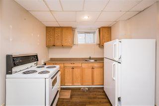 Photo 26: 10707 70 Avenue in Edmonton: Zone 15 House for sale : MLS®# E4221941