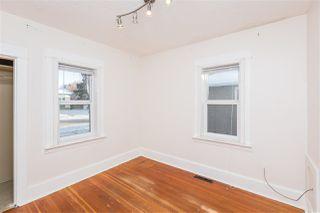 Photo 16: 10707 70 Avenue in Edmonton: Zone 15 House for sale : MLS®# E4221941