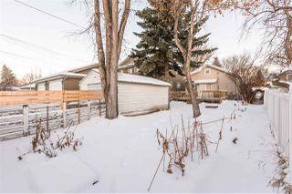 Photo 42: 10707 70 Avenue in Edmonton: Zone 15 House for sale : MLS®# E4221941