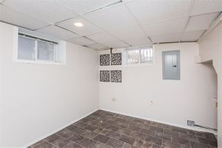 Photo 32: 10707 70 Avenue in Edmonton: Zone 15 House for sale : MLS®# E4221941