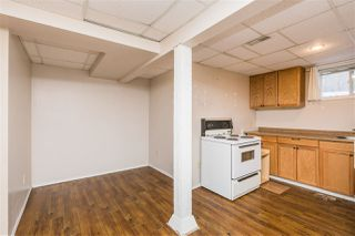 Photo 25: 10707 70 Avenue in Edmonton: Zone 15 House for sale : MLS®# E4221941